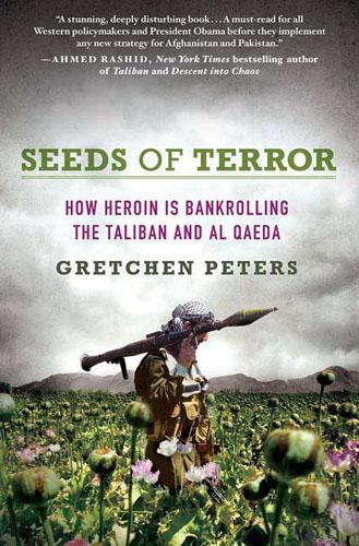 Seeds of Terror boook