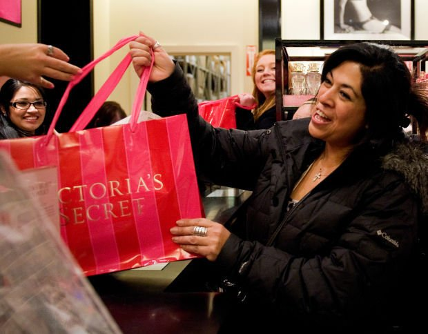 Victoria's Secret to expand Lincoln store | Local Business News ...