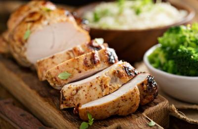 Recipe of the Day: How to Cook Turkey Breast in a Slow Cooker