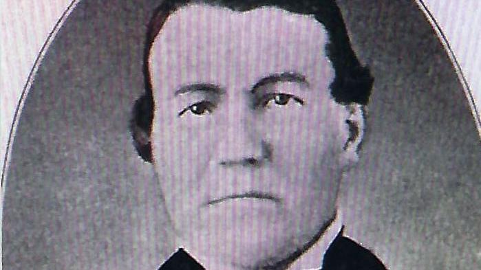 Jim McKee: A forgotten Nebraska governor