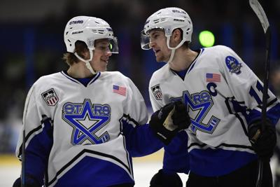 Lincoln Stars vs. Sioux Falls, 11/16/18