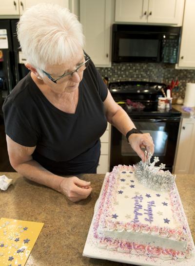 Beverlee's cakes
