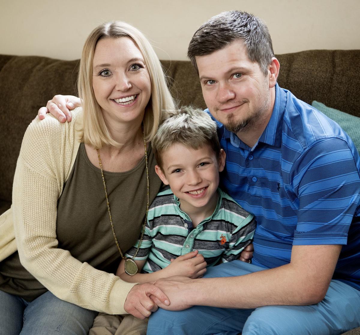 Konecky Family, 4.6