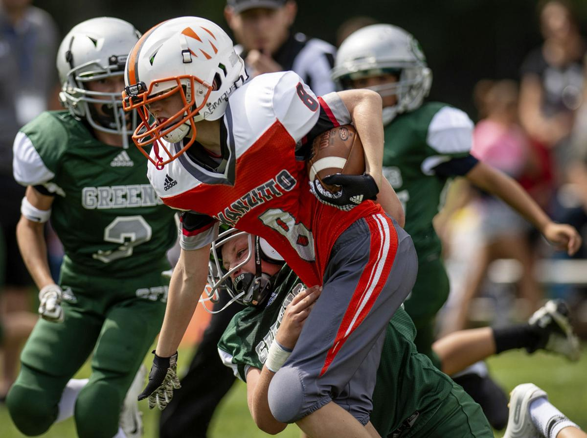 Lincoln Youth Football League