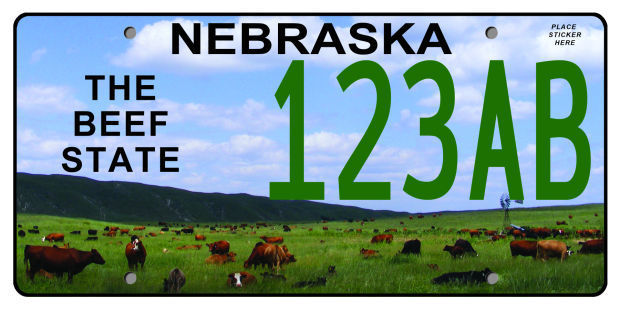 Beef State license
