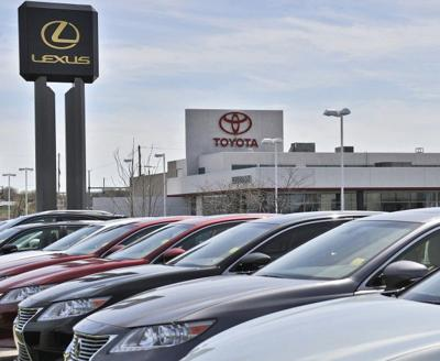 Car Dealerships Omaha >> Lincoln Omaha Lexus Dealerships Part Of Pricing Test Local