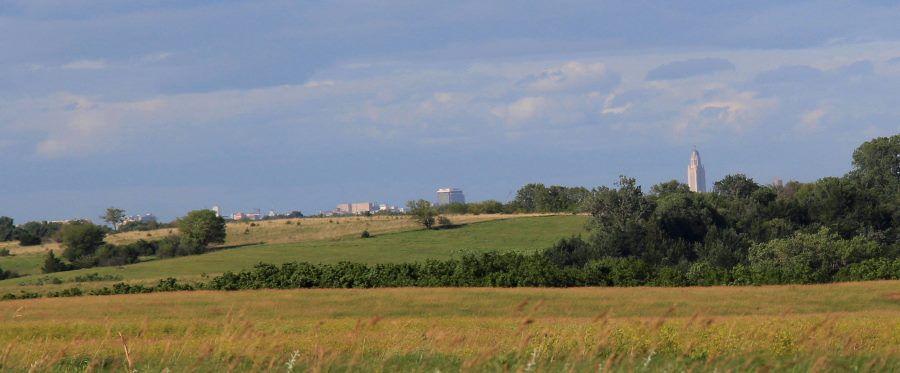 Audobon Spring Creek Prairie