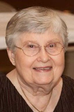 Betty L. Wiersbe
