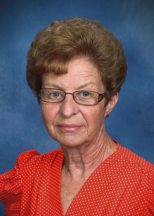 Shirley Jean Welch