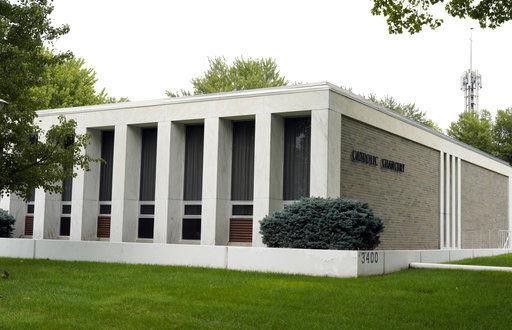 Nebraska Catholic diocese rocked by old abuse allegations