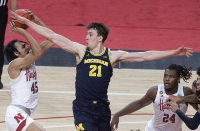 Michigan vs. Nebraska, 12.25