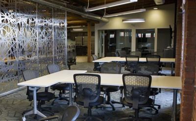 FUSE Coworking