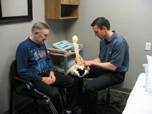 Physical Therapy for Hips and Spine