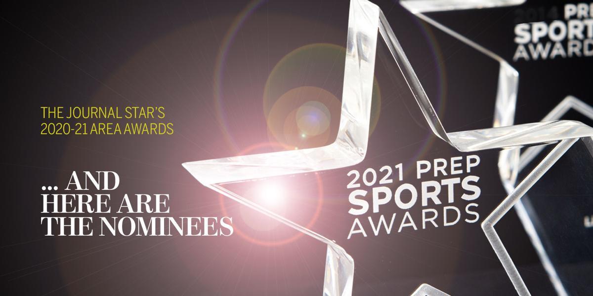 Prep Sports Awards nominees logo