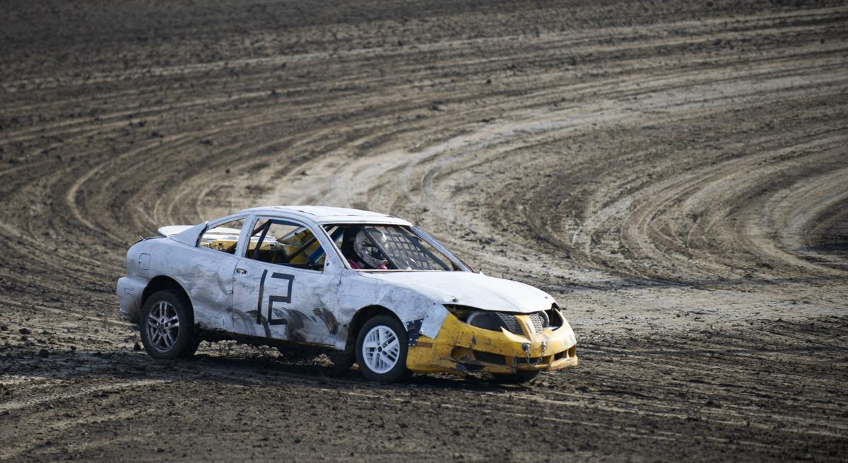 Sports Compact Racing, 7.12