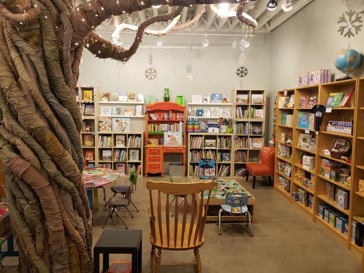Indigo Bridge Books
