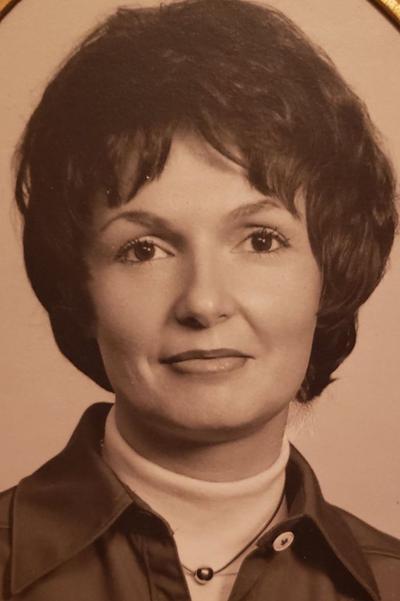 Janice Helen (Schaaf) Holdsworth