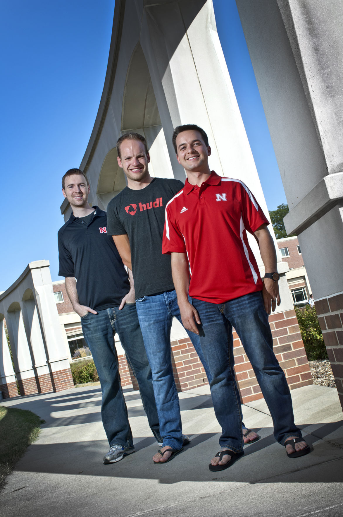 hudl founders