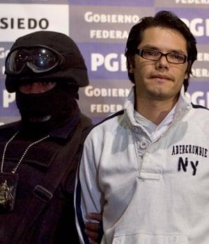 Vicente Carrillo Leyva | | journalstar com