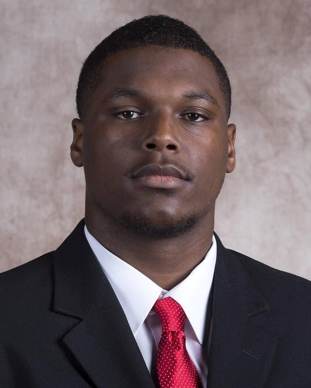DaiShon Neal, NU football