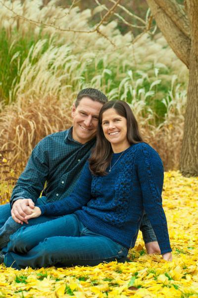 Congratulations Sarah and Jason!