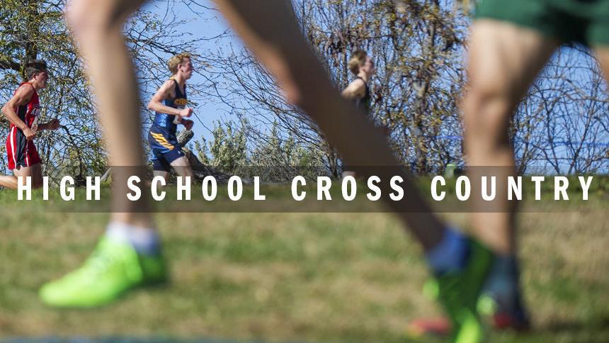 Prep cross country results, 9/28