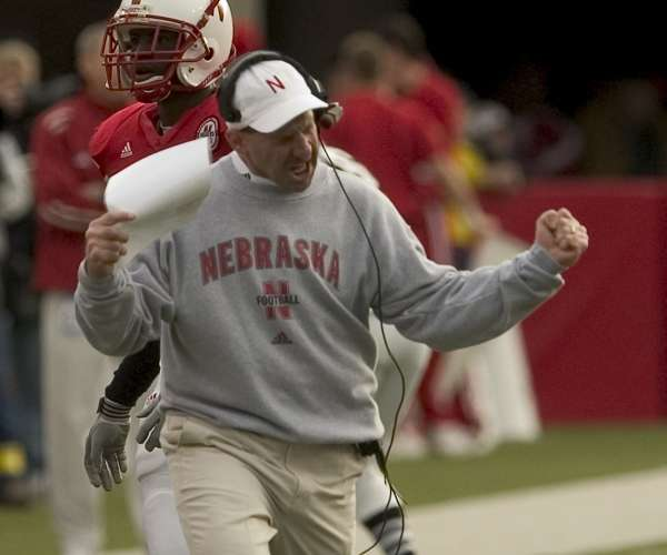 Pelini returns to NU as head coach