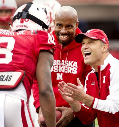 0088e5fd4 Wide receiver from Dallas gives Huskers first commit of 2019 class ...