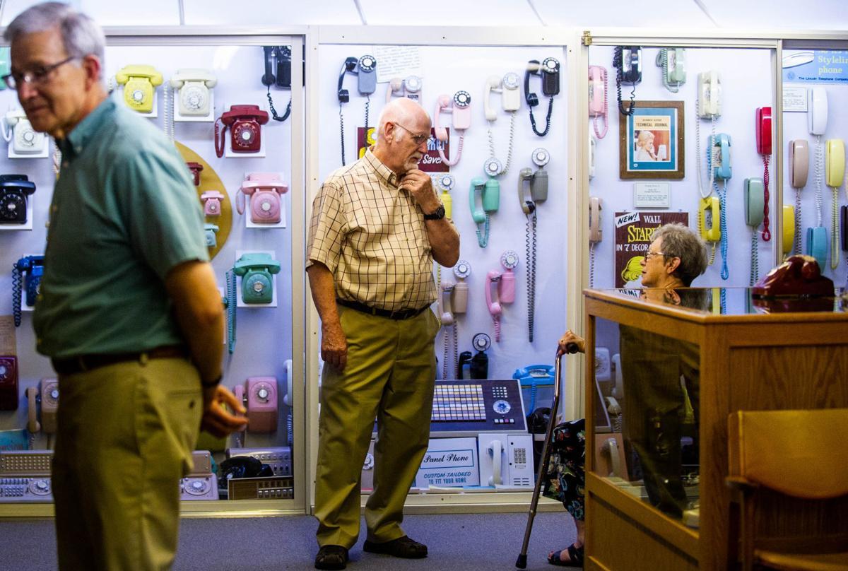 Telephone Museum, 07.29.2018