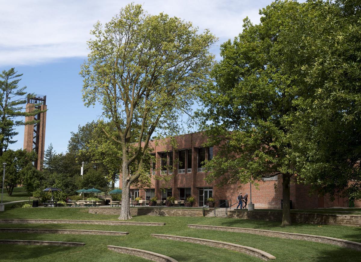 Doane University campus