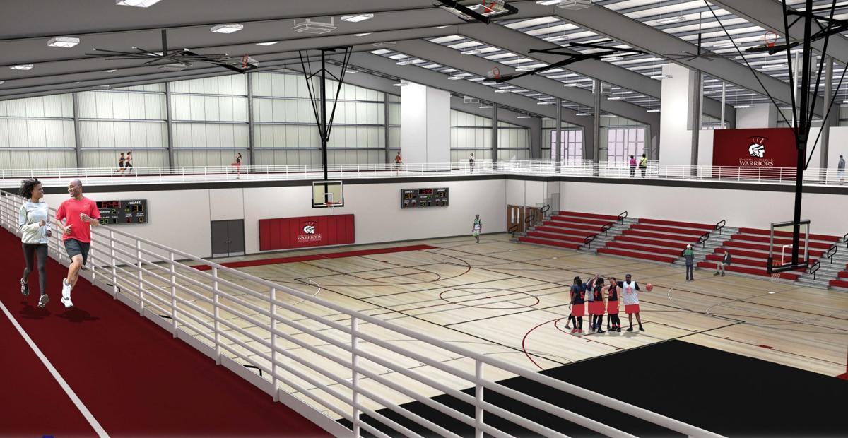 Union College AdventHealth Complex