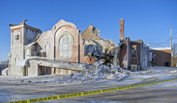 Chicago Cars Direct >> Syracuse congregation looks to future after devastating ...