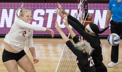Stanford vs. Nebraska, 12.15