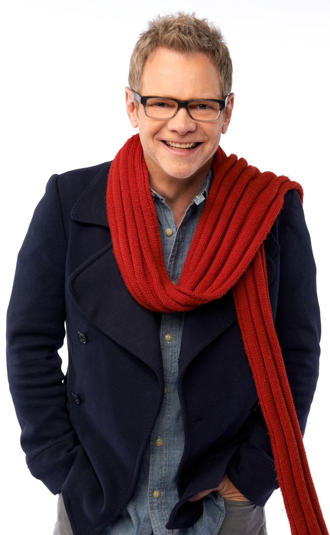 Steven Curtis Chapman to bring 'JOY' to Lincoln | Faith and Values ...