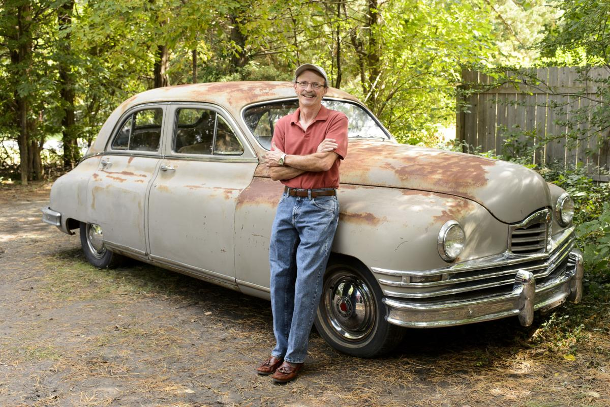 Nearly 50 years later, his first car comes rolling home | Local ...