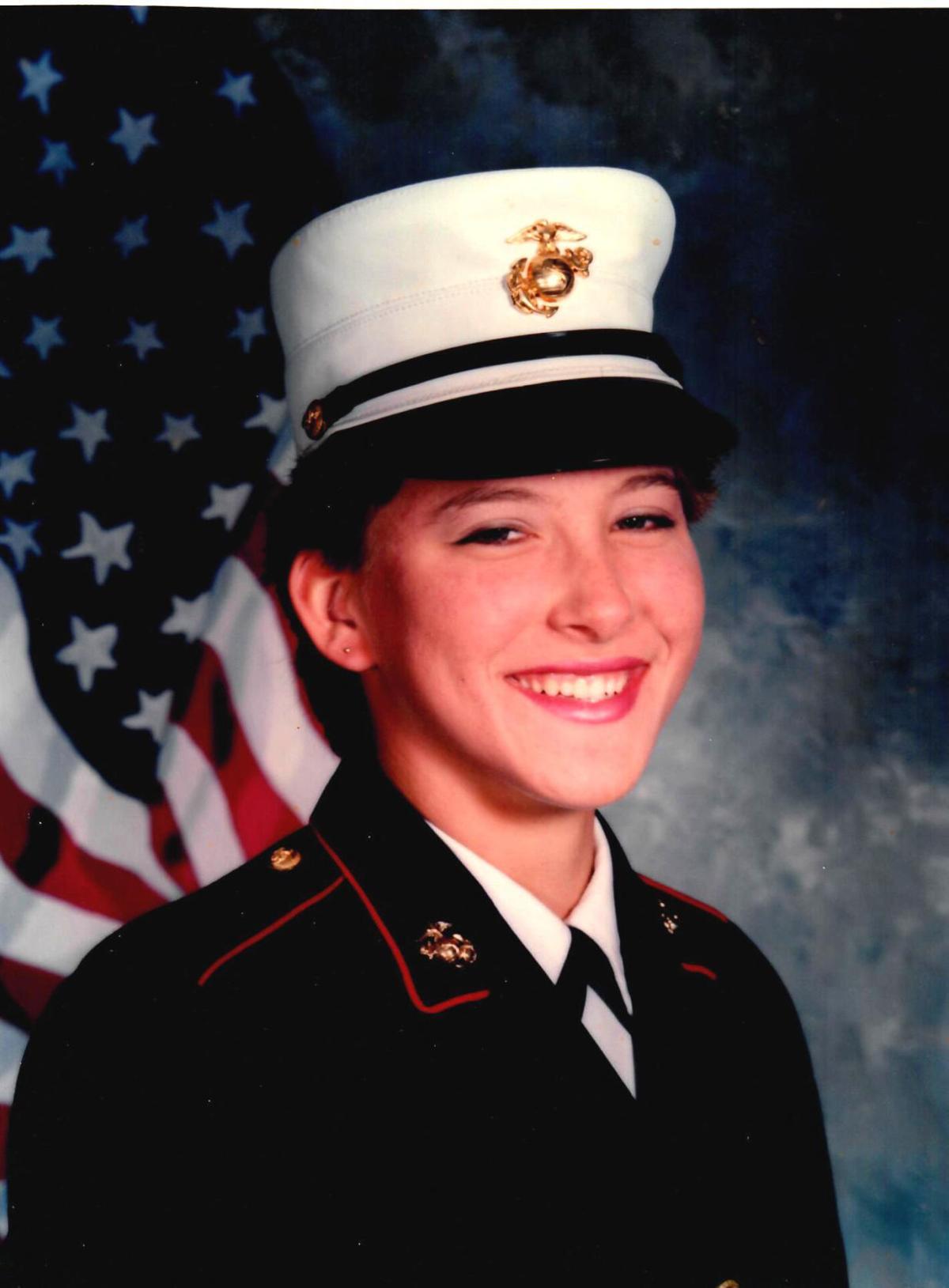 Tammy Marie (Hickman) Barrett