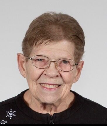 Janet Ann Jodais