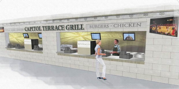 Toyota Lincoln Ne >> Arena's concession stands will be Nebraska-themed | Local ...