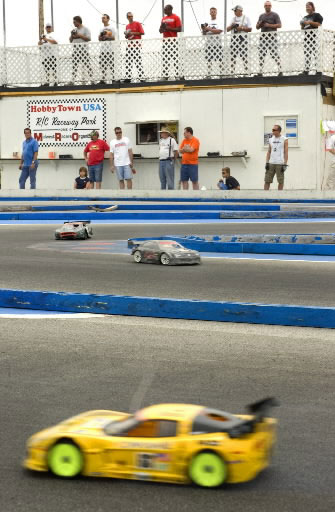 National R C Car Club Races Begin Wednesday In Lincoln Misc