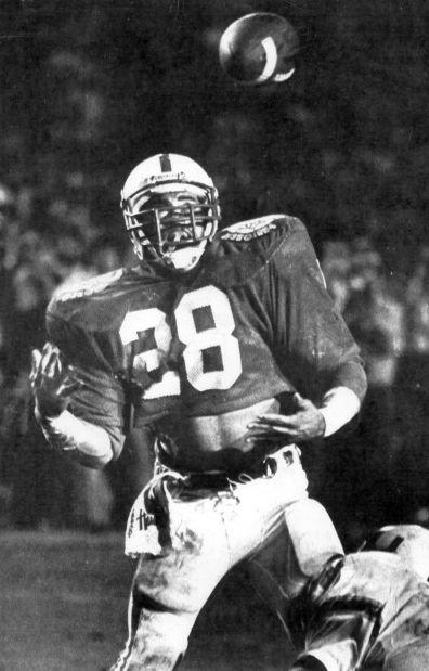 1984 Orange Bowl