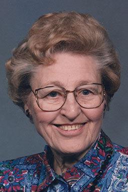 Edna May Kruse