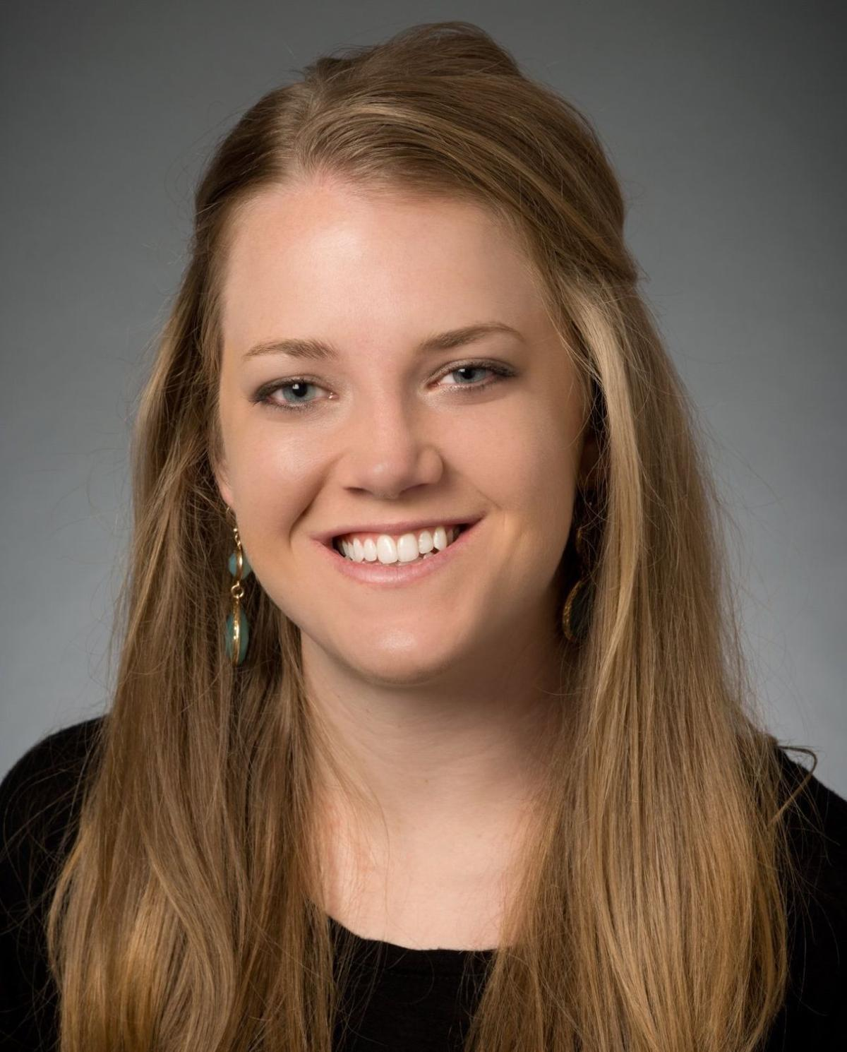Sarah Diersen joins Sue Jeffrey Physical Therapy