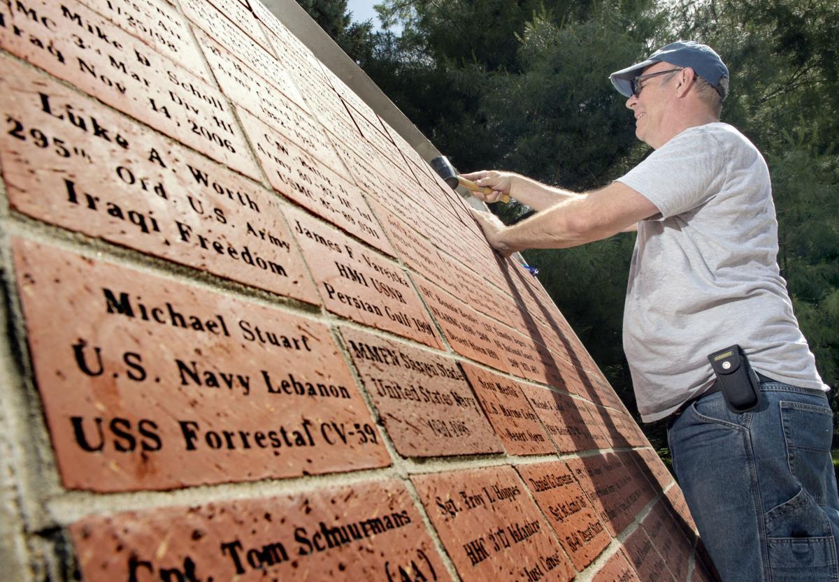 Bricks of Honor
