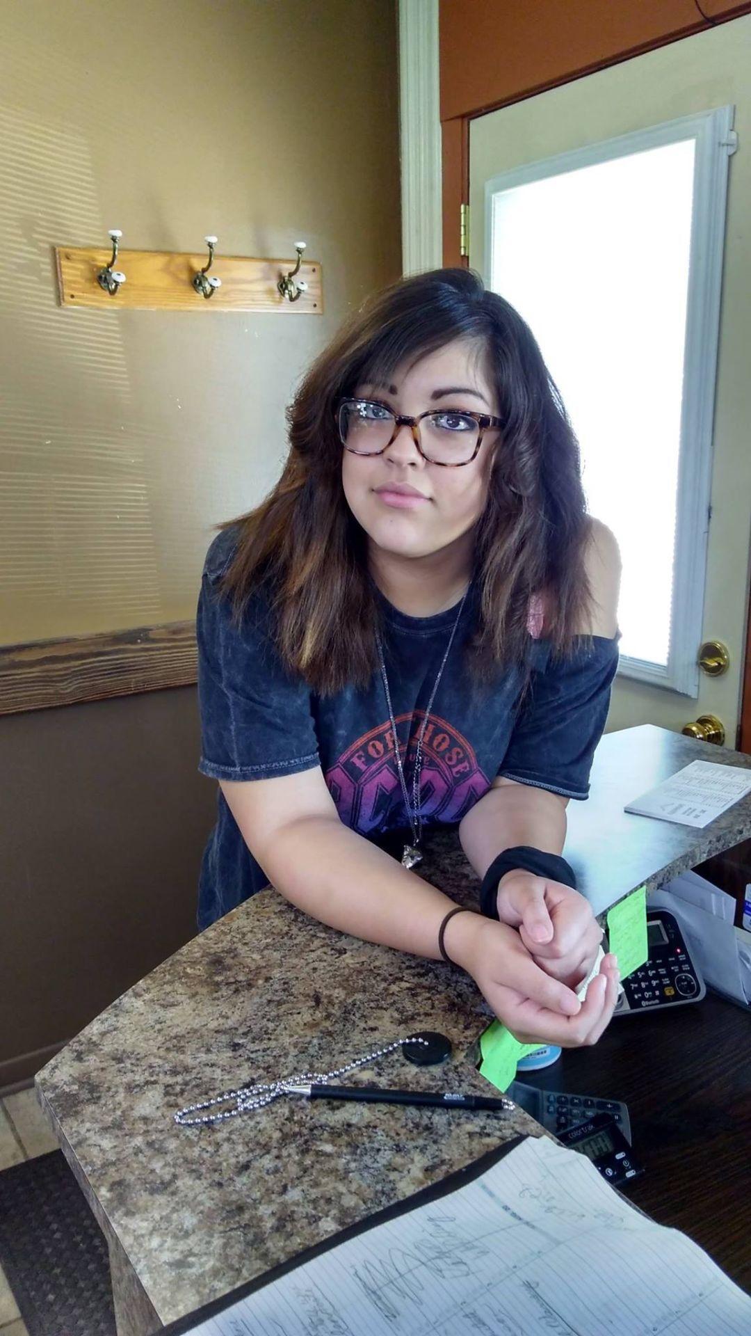 Missing: 14-year-old Dorchester Girl Last Seen On Thursday