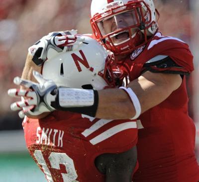 Arkansas State vs. Nebraska, 9.15.2012 (copy)