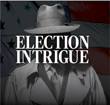 Election intrigue