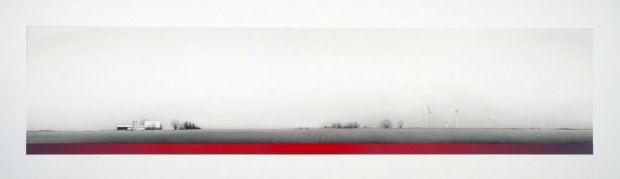 Horizontal Prairie #2