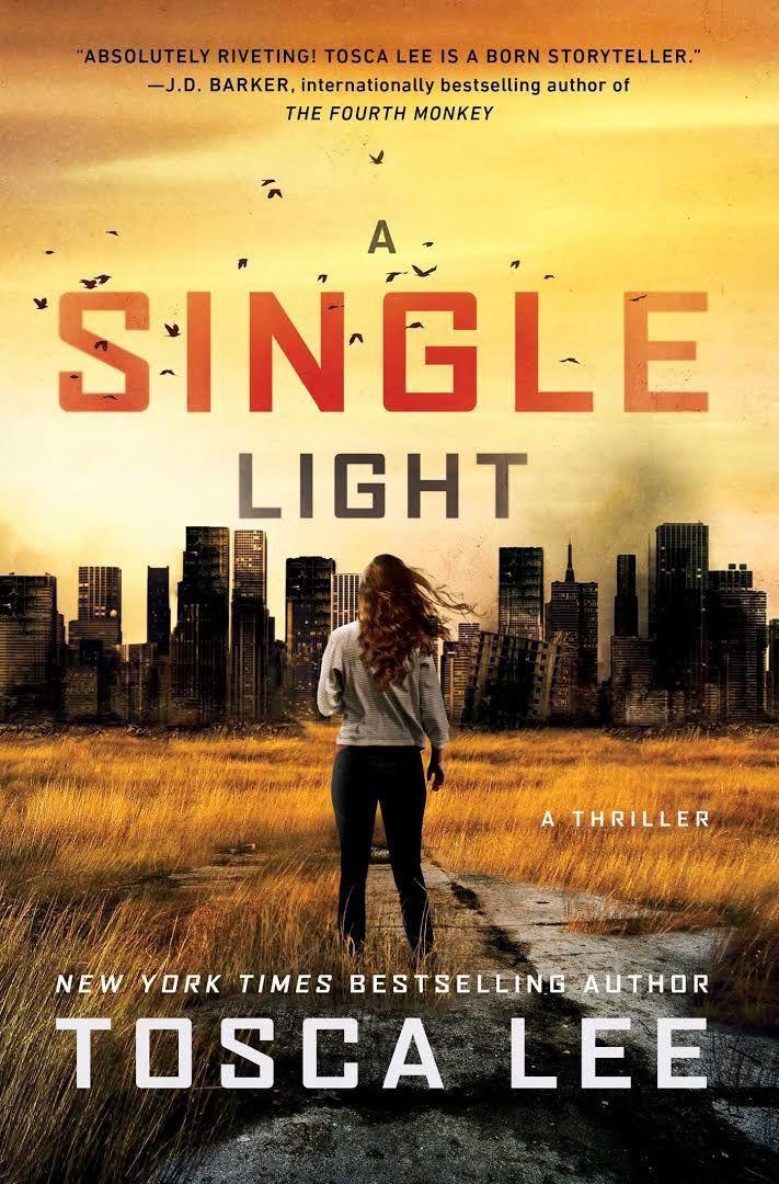 """A Single Light"""