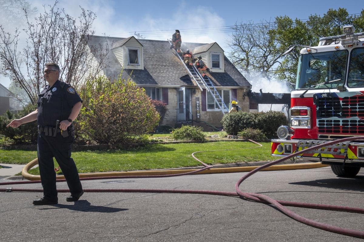 Fire 4200 Holly Road, 4.29