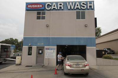 Local Car Wash >> Husker Car Wash In Lincoln Sold To New Owners Will Reopen